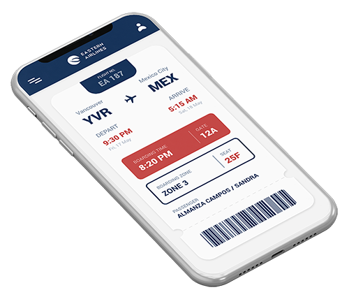 Iphone-boarding-pass