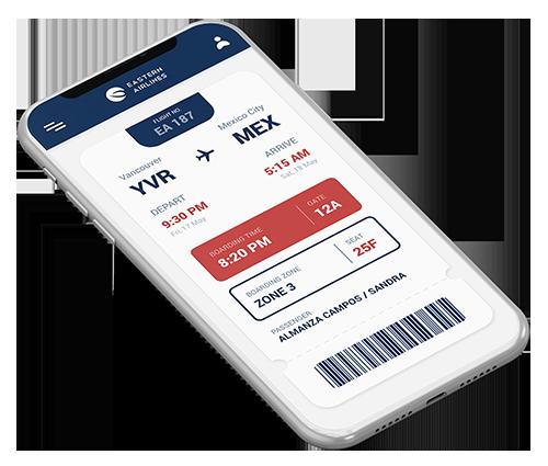 Iphone-boarding-pass